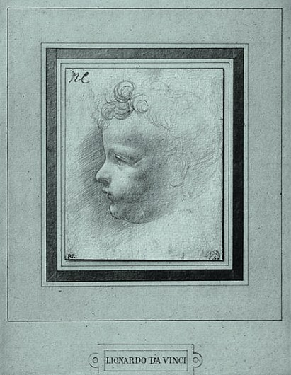 head of a child1